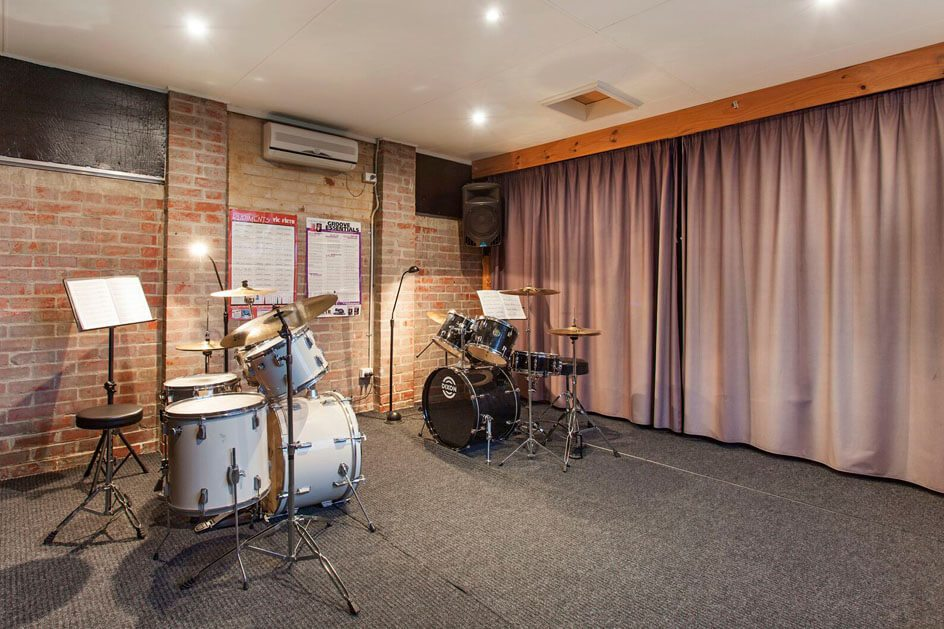 Northern Music Drum Studio