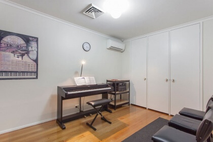 Northern Music Piano Studio 2