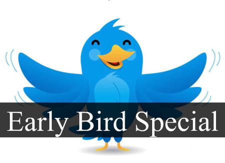 early bird special northern music