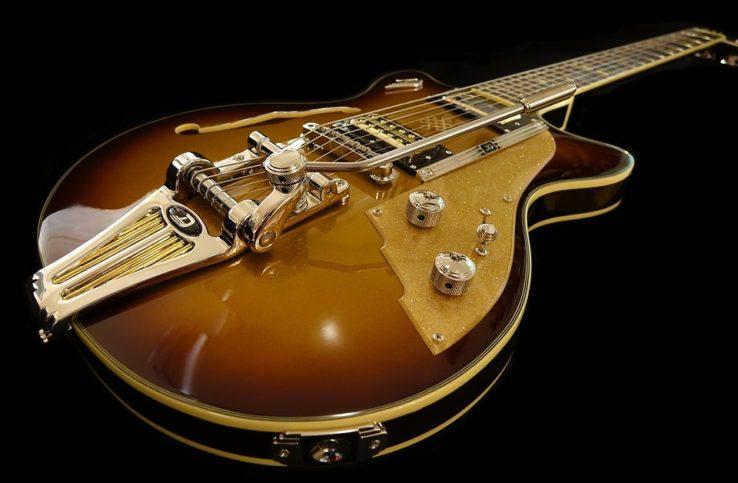 Guitar Lessons Craigieburn